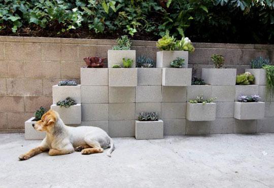 DIY-pot