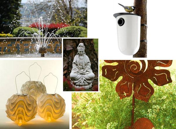 Natural Elements of Feng Shui